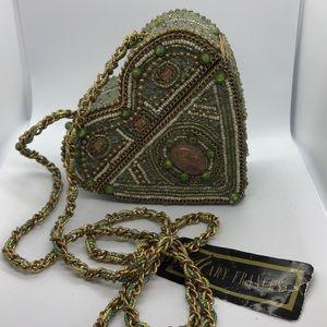 Mary Frances Vtg 1995 handbag